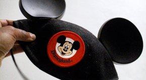 disney hat